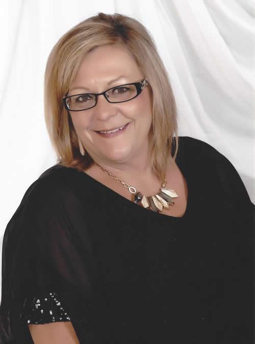 The Funeral Lady - Brenda Schultz